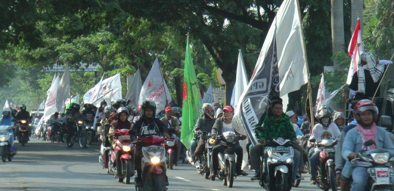 Kampanye Prabowo – Sandi : Dari Yang Mengejutkan, Sampai Cara Gus Ahfas Membakar Semangat