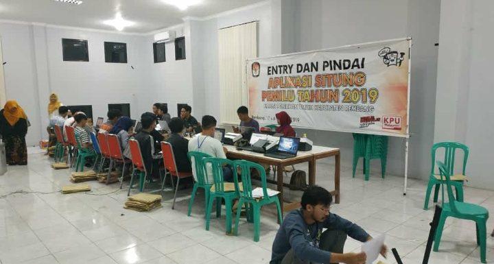 Begini Perolehan Suara Jokowi & Prabowo, KPU Beberkan Urutan Rekap Manual