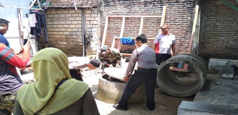 Kasus Balita Hilang : TNI/Polri Adakan Penyisiran Ulang, Dalam Sumur pun Dicek