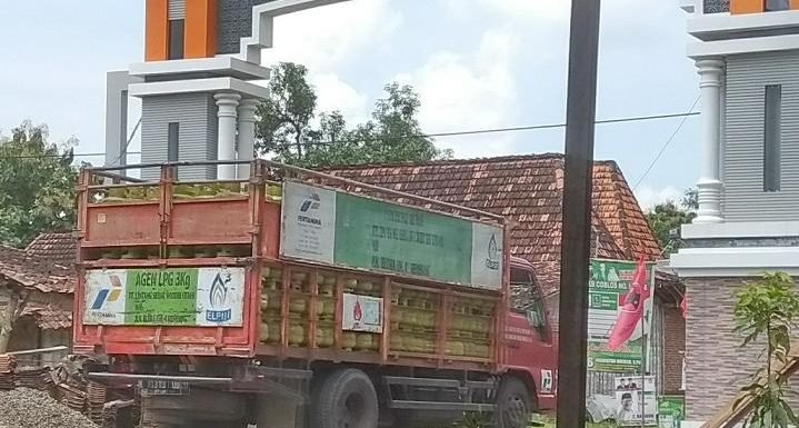 Hadapi Puasa & Lebaran, Pemkab Rembang Ultimatum Agen Gas