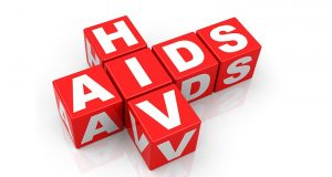 Ilustrasi HIV/Aids. (foto atas) Suasana pengajian di halaman Ponpes Kauman, Desa Karangturi Kecamatan Lasem.