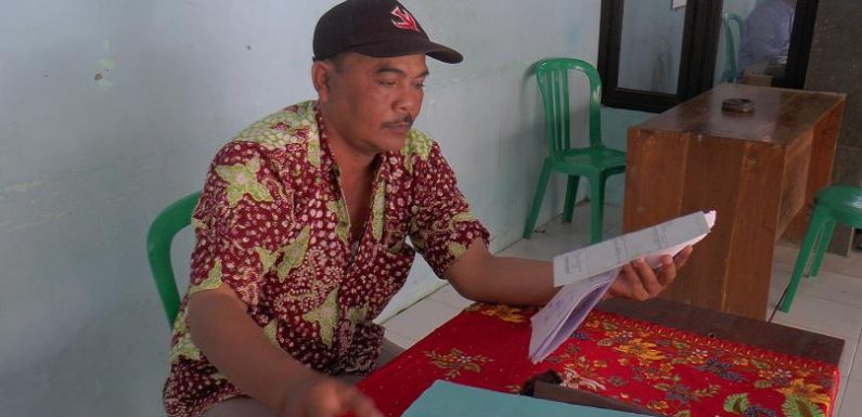 Kades Japeledok Temui Keluarga Korban Kecelakaan, Kapolsek Pancur Beri Tanggapan