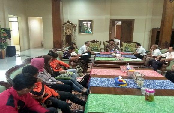 Mungkinkah Ada Sport Center Di Rembang, Bupati Beberkan Pemikirannya