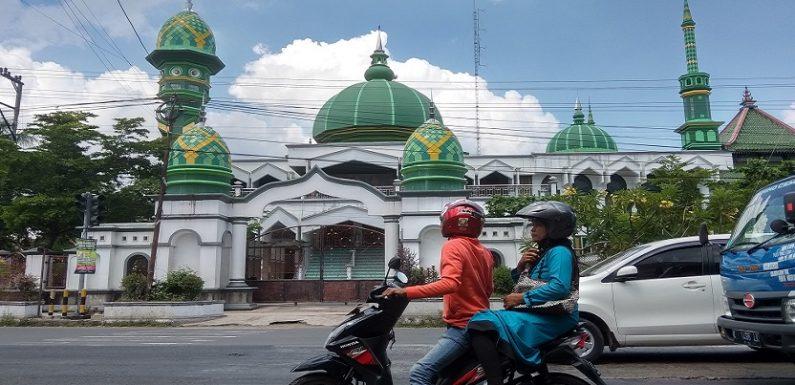 Kisah Masjid Tertua Di Kabupaten Rembang, Sempat Muncul Pertentangan Saat Akan Direnovasi