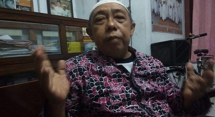Berawal Dari Mengintip, Pria Keturunan Tionghoa Kini Jadi Pendakwah