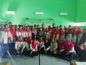 Petugas penyuluh pertanian berstatus ASN di Kabupaten Rembang, mengikuti lokakarya, Kamis (16/05).