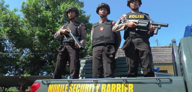 Thong-Thong Lek Rawan Perkelahian, Polisi Siapkan Jurus