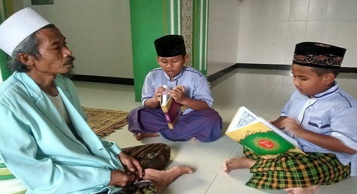 Mencetak Penghafal Al-Qur'an, Pengasuh Pondok Pesantren Beberkan Pengalaman Santri Tercepat