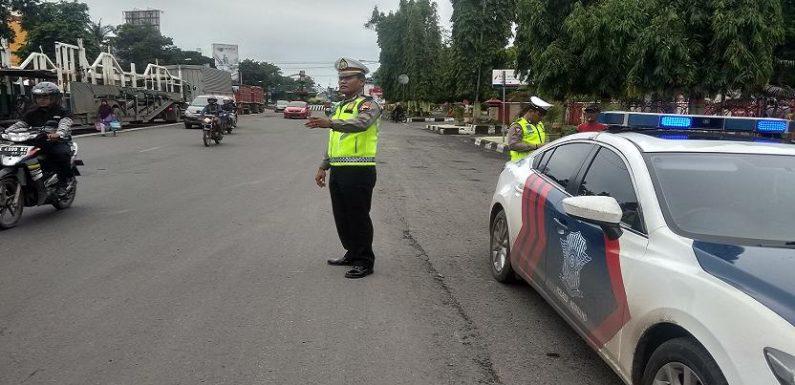 Route Arak-Arakan Tradisi Syawalan Tasikagung Tarik Ulur, Begini Pemicunya