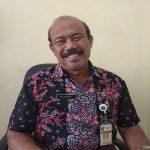 Kepala Dinas Kependudukan Dan Pencatatan Sipil Kabupaten Rembang, Moch. Daenuri.