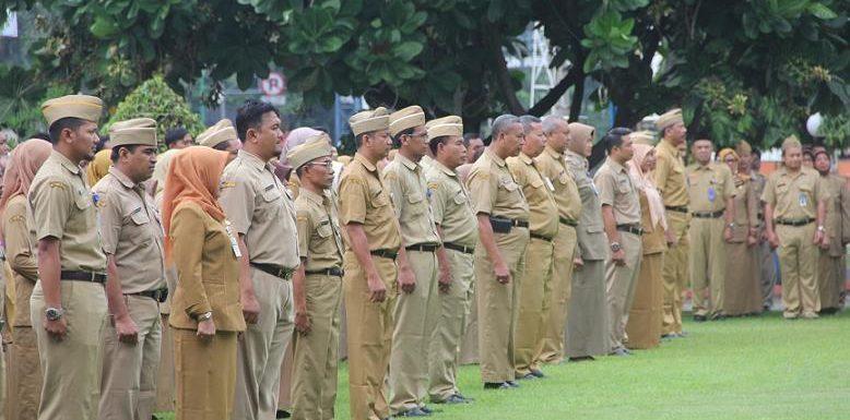 Seleksi Pegawai Negeri Akan Dibuka Lagi, Bupati Beberkan Usulan Formasi