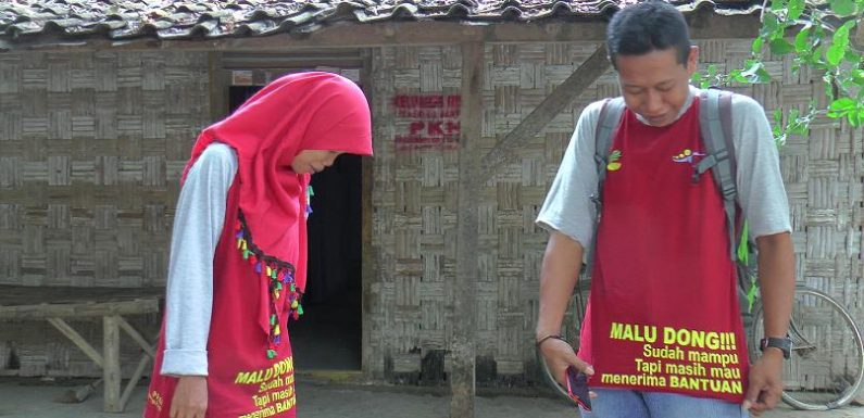 Label Keluarga Miskin Di 14 Kecamatan, Begini Komentar Pihak Dinas Sosial
