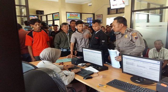 Pemohon SIM Membludak, Polisi Sampaikan Masa Dispensasi Pengganti Libur Lebaran