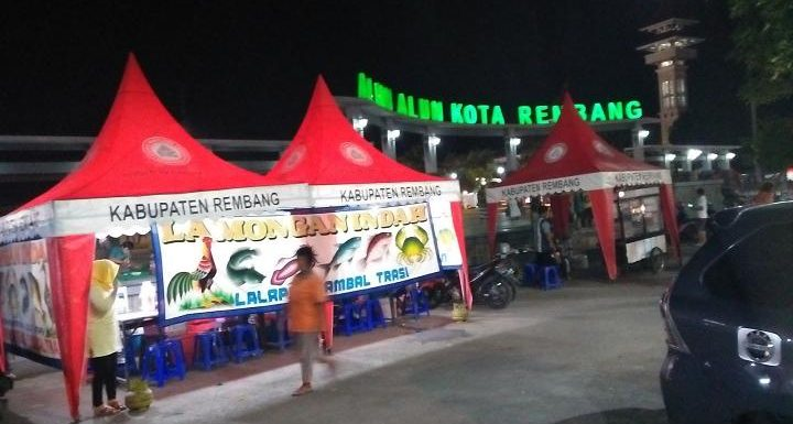 Pedagang Alun-Alun & Dr. Sutomo Akan Dipindah, Bupati Beberkan Tempat Relokasi