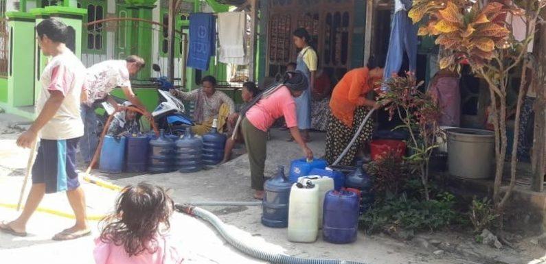 Diramalkan Lebih Panjang, Berikut Ini Kecamatan Yang Sering Hadapi Kondisi Kekeringan Parah