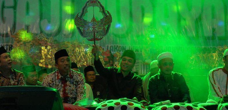 Disebut Akan Menjadi Menteri Jokowi, Begini Tanggapan Arwani Thomafi
