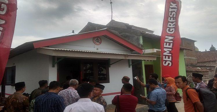 Dulu Sering Terendam Banjir, Kini Aman & Menyandang Status Tahan Gempa