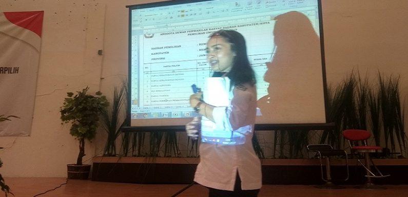 Ini Dia 45 Nama Calon DPRD Rembang, Bawaslu Berikan Dua Catatan