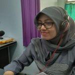 dr. Agnesia Nuarima Kartika Sari.