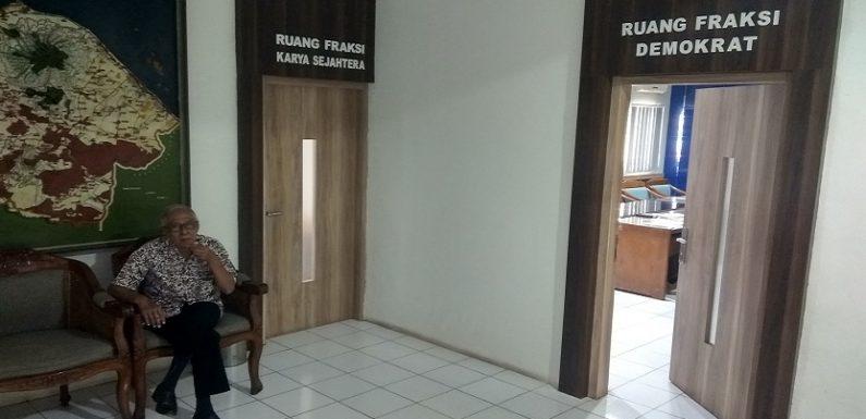 Jumlah Fraksi DPRD Rembang Berkurang, Sikap PAN Masih Dinanti