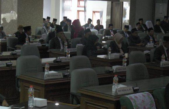 Ditanya Soal Pengembalian Tab Anggota Dewan, Begini Jawaban Sekretaris DPRD
