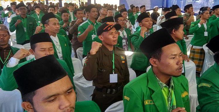 Pemilihan Ketua GP Ansor Rembang, Diungkap Alasan Kenapa Hindari Voting