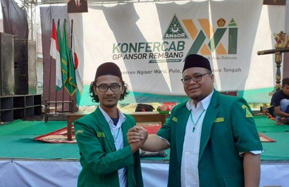 """Sambutan Perdana Ketua GP Ansor Baru : """"Nggak Pakai Senjata, Tapi Pakai Kuota…"""""""