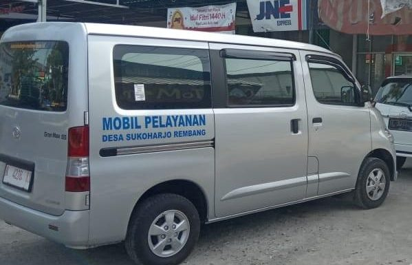 Satu-Satunya Di Rembang, Baru Beli Langsung Laris Digunakan Warga