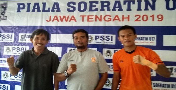 Persiapan Mepet, PSIR Yunior Cetak Hasil Manis Pada Laga Pembuka Piala Soeratin