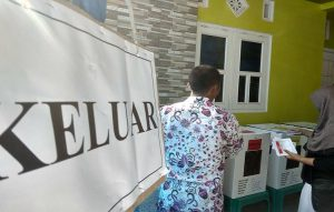 Penyelenggara Pilkada di Kabupaten Rembang, KPU maupun Bawaslu sudah mengajukan anggaran kepada Pemerintah Daerah setempat.