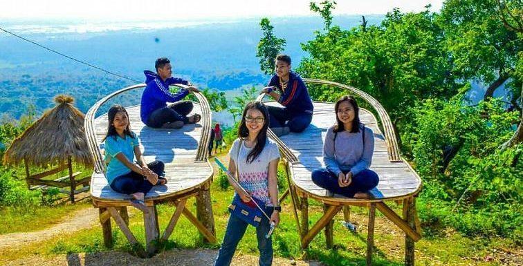 Kunjungan Wisatawan Ditarget Meningkat, Bupati Ungkap Angkanya
