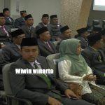 Wiwin Winarto, anggota DPRD Rembang.