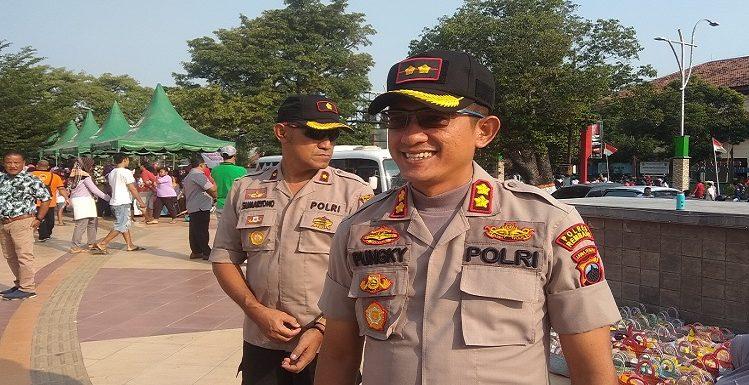 Tinggal Menghitung Hari Di Rembang, Kapolres Ungkap Pengalaman Yang Sulit Dilupakan