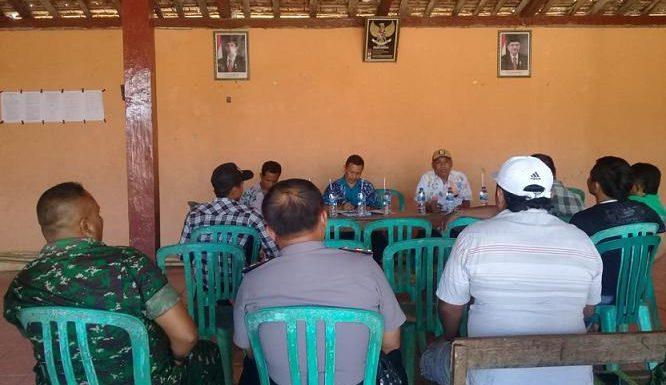 Warga Kecewa Pengelolaan Dana Desa, Kades Akhirnya Teken Surat Pernyataan