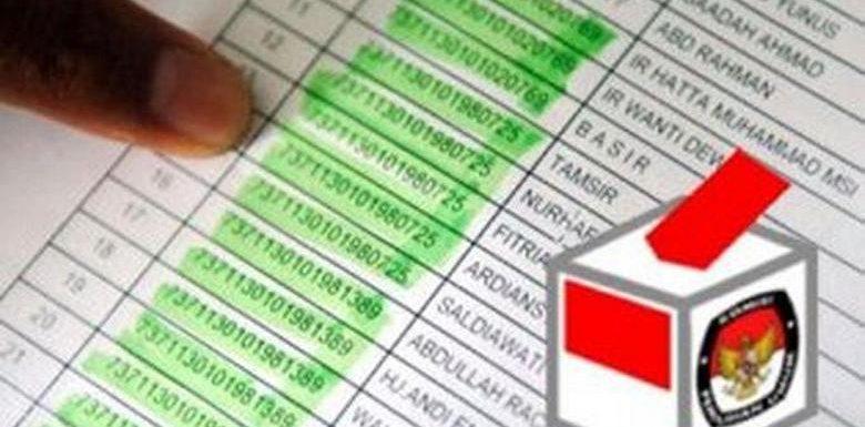 Saran Bawaslu, Supaya Pemilih Dalam Coblosan Bupati Lebih Valid