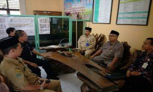 Dewan Pendidikan Kabupaten Rembang keluarkan sikap, terkait ajakan demo di kalangan pelajar.