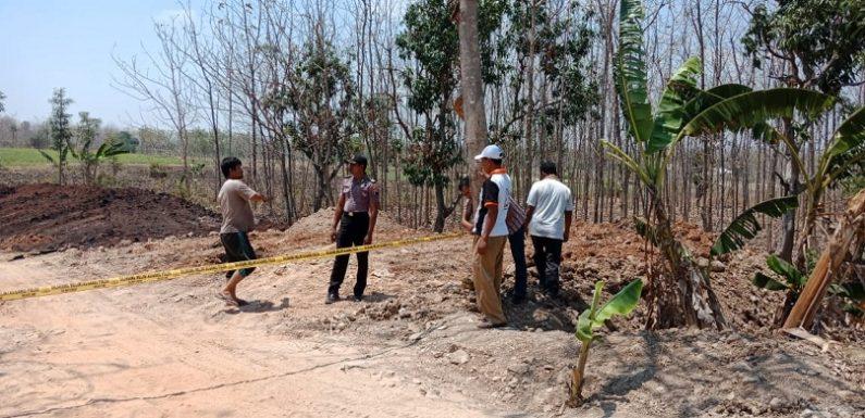 Lahan Bau Menyengat Dipolice Line, Polisi Beberkan Langkah Selanjutnya