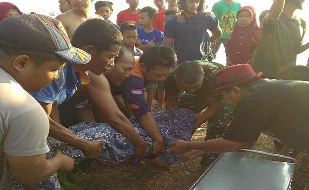 Anak Meninggal Dunia Di Pinggir Pantai, Polisi Ungkap Dugaan Penyebabnya