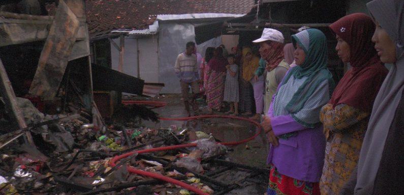 Diputuskan Pemindahan Pasar Sluke, Pihak Desa Beberkan Tempatnya