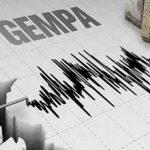 Gempa Bumi (ilustrasi).