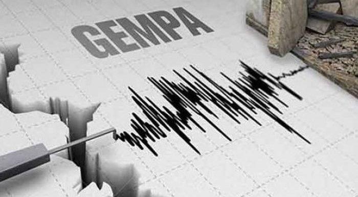 Gempa Bumi Di Laut Rembang – Tuban, Begini Komentar Warga & Respon BPBD