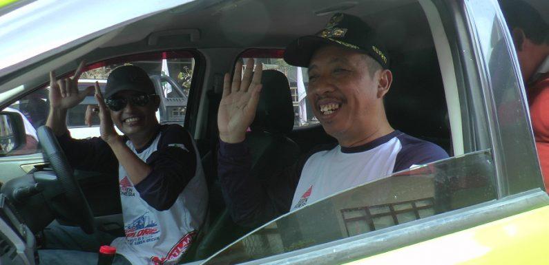 Oknum Pegawai Negeri Kerap Bawa Pulang Mobil Dinas, Begini Respon Bupati