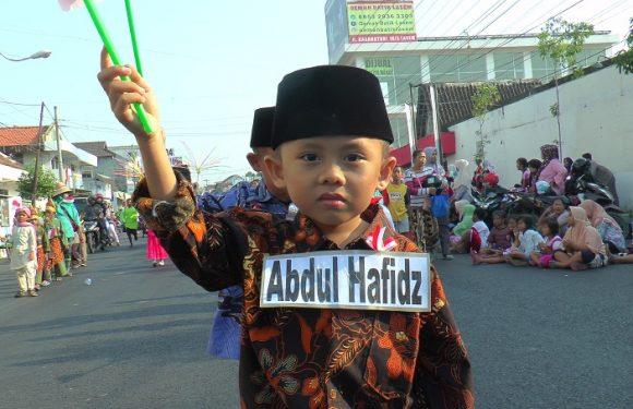 Tak Pernah Mengira Jadi Bupati, Abdul Hafidz Beberkan Pengalaman Kecilnya