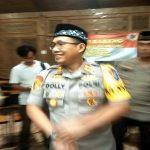 Kapolres Rembang, AKBP Dolly Arimaxionari Primanto.