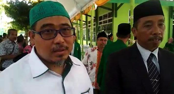PPP Pastikan Usung Lagi Abdul Hafidz Jadi Calon Bupati, Lalu Siapa Wakilnya?