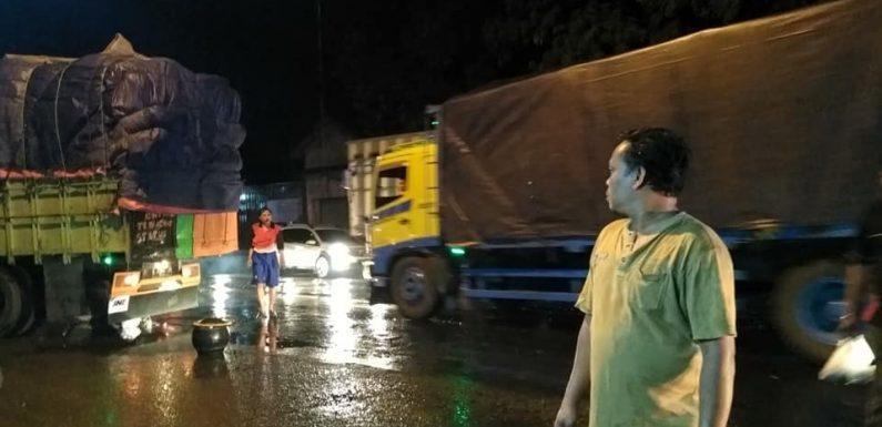 Hidupkan Rel Kereta Api Semarang – Lasem Prioritas Kedua, Bupati Ungkap Usulan Prioritas Pertama