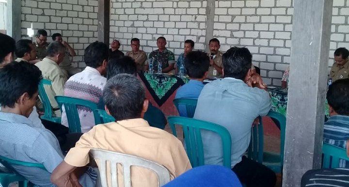 Tarik Ulur Pilkades Sejumlah Desa, Pendaftaran Bakal Calon Diperpanjang