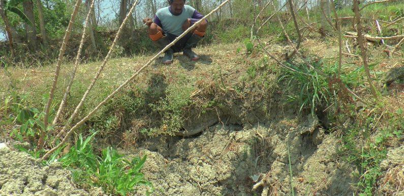 Saksi Bisu Sejarah, Sumur Dibuat Untuk Menimbun Ulama & Kiai