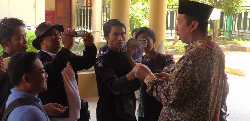 Jelang Pilkada, Media Rawan Ditumpangi Kepentingan Politik