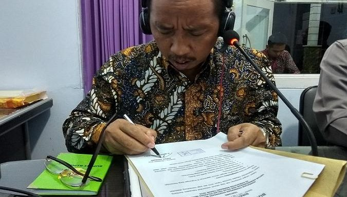 Jumlah Calon Kades Se Kabupaten Rembang, Ini Perbandingan Calon Laki-Laki & Perempuan